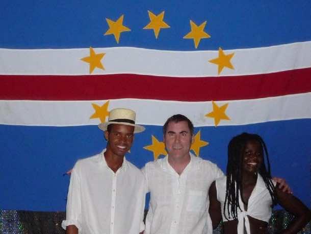Cape Verde Flag (3)