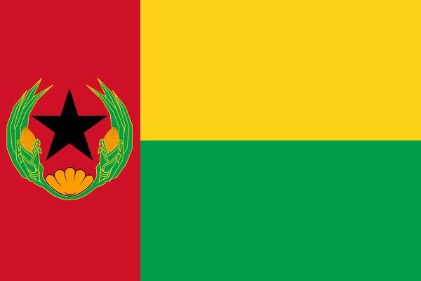 Cape Verde Flag (8)