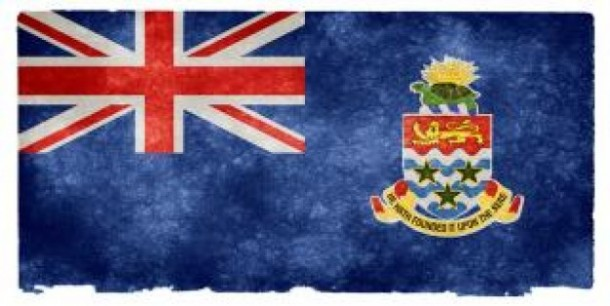 Cayman Islands Flag (1)
