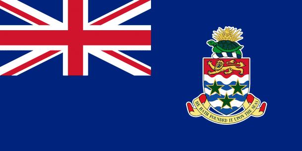 Cayman Islands Flag (10)