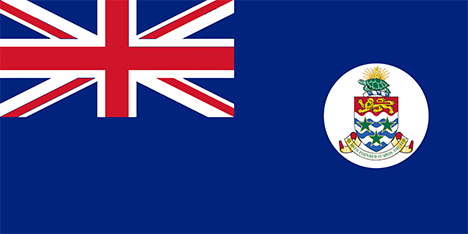 Cayman Islands Flag (10)