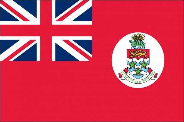 Cayman Islands Flag (12)