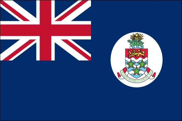 Cayman Islands Flag (13)