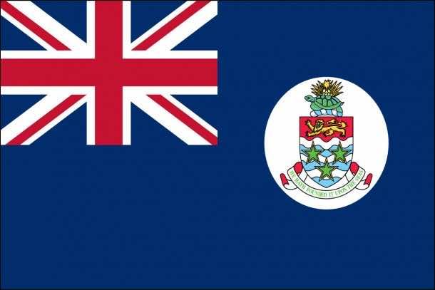 Cayman Islands Flag (13)