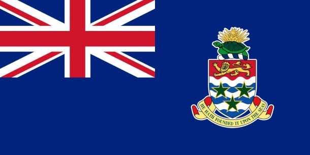Cayman Islands Flag (15)
