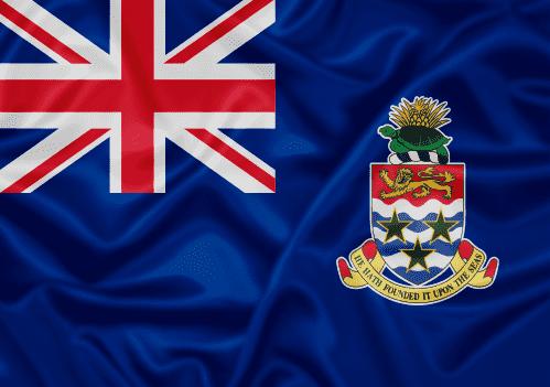 Cayman Islands Flag (2)