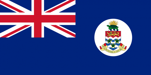 Cayman Islands Flag (3)