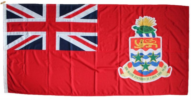 Cayman Islands Flag (3)