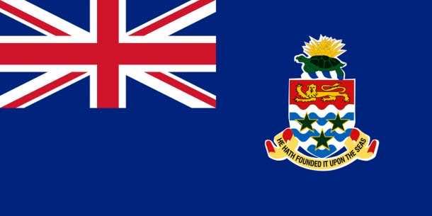 Cayman Islands Flag (5)