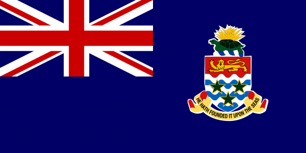 Cayman Islands Flag (8)