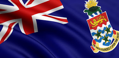 Cayman Islands Flag (8)