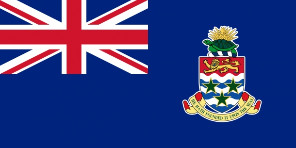 Cayman Islands Flag (9)