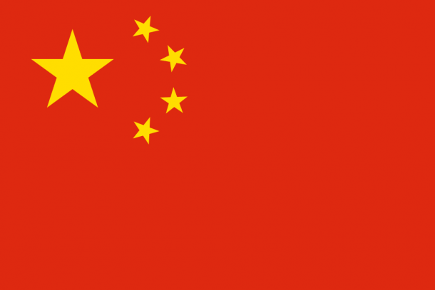China Flag (3)