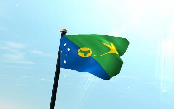 Christmas Island flag (11)
