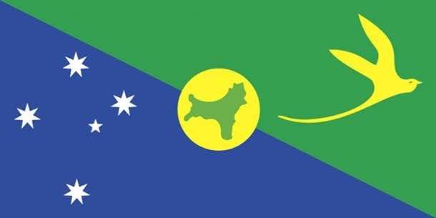 Christmas Island flag (12)