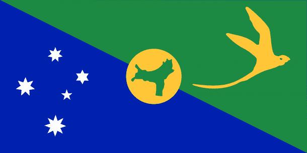 Christmas Island flag (13)