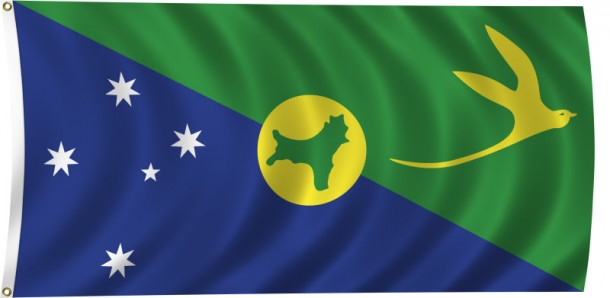 Christmas Island flag (14)