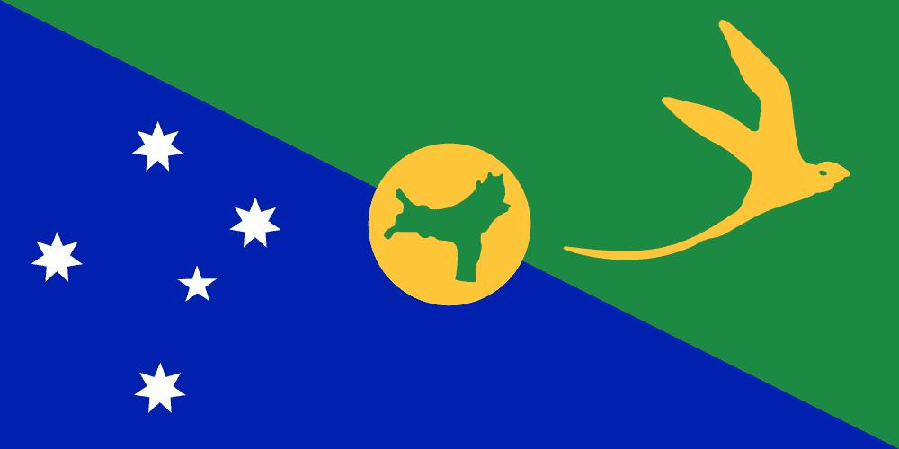 Christmas Island flag (18)