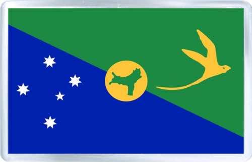 Christmas Island flag (5)