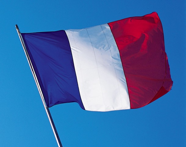 Clipperton Island Flag (14)