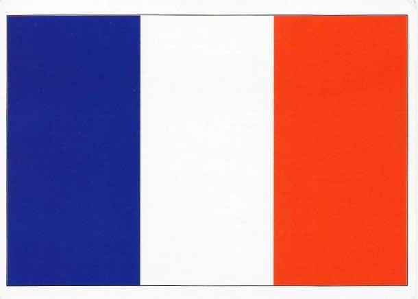 Clipperton Island Flag (15)