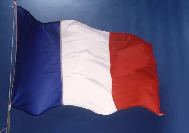 Clipperton Island Flag (2)