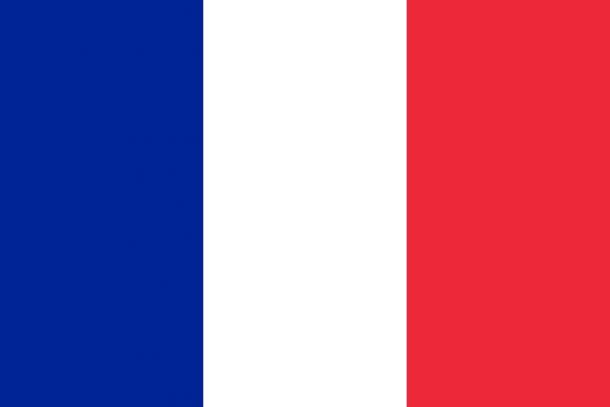 Clipperton Island Flag (7)