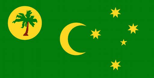 Cocos Flag (11)