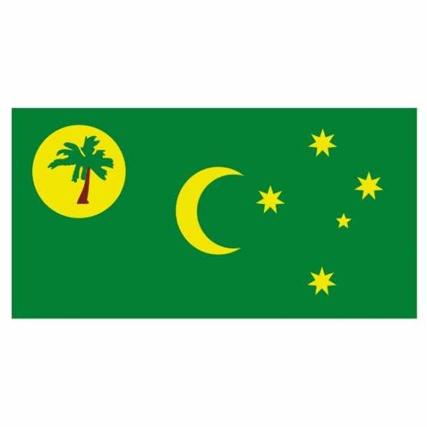 Cocos Flag (12)