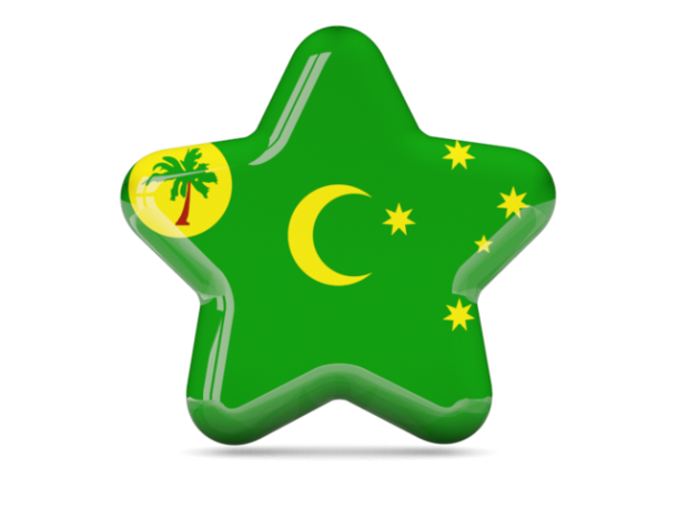Cocos Flag (18)