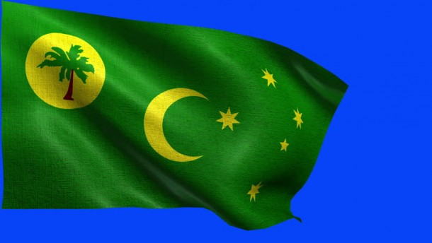 Cocos Flag (6)