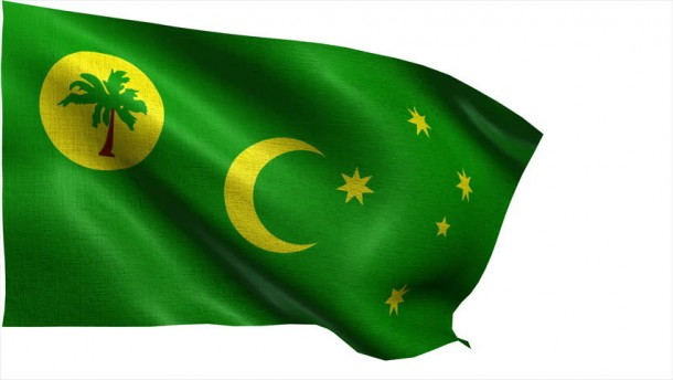 Cocos Flag (7)