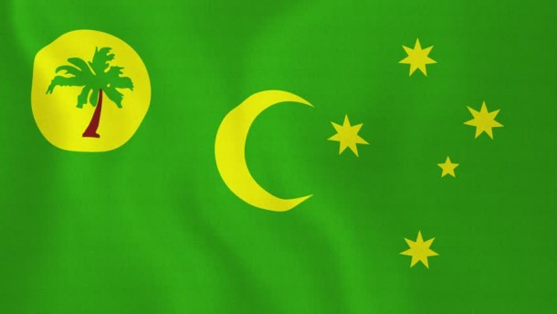 Cocos Flag (8)