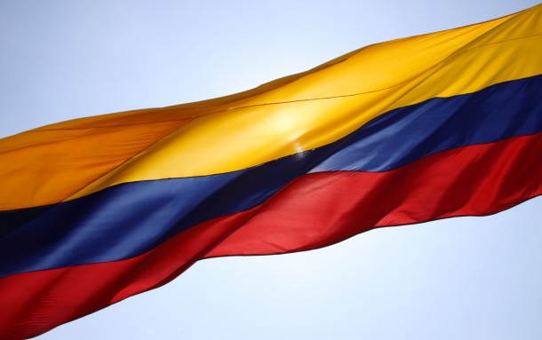 Colombia flag (1)