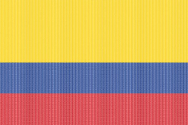Colombia flag (12)