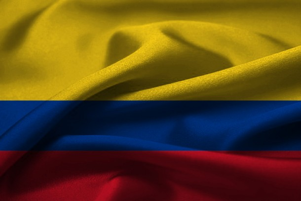 Colombia flag (13)