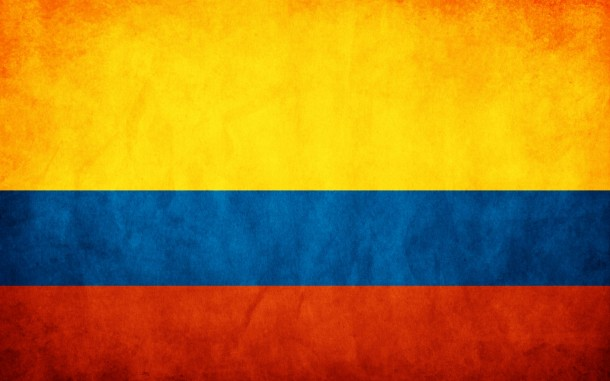 Colombia flag (14)