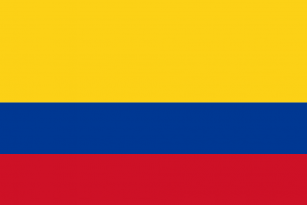 Colombia flag (2)