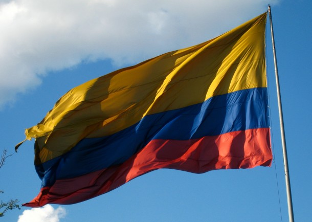 Colombia flag (21)