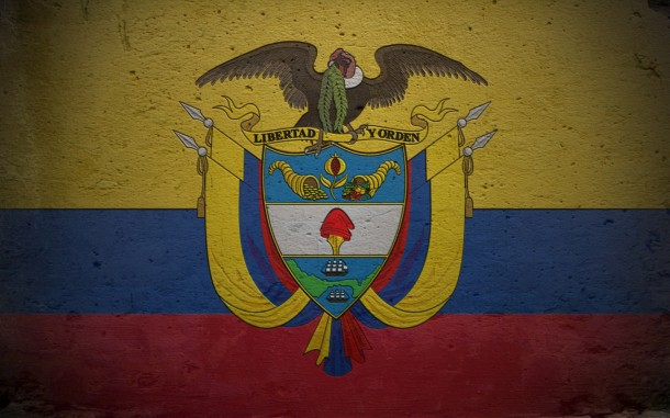 Colombia flag (22)
