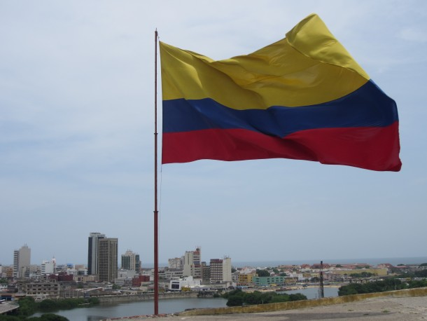 Colombia flag (27)