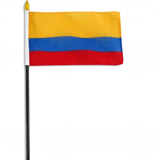 Colombia flag (28)