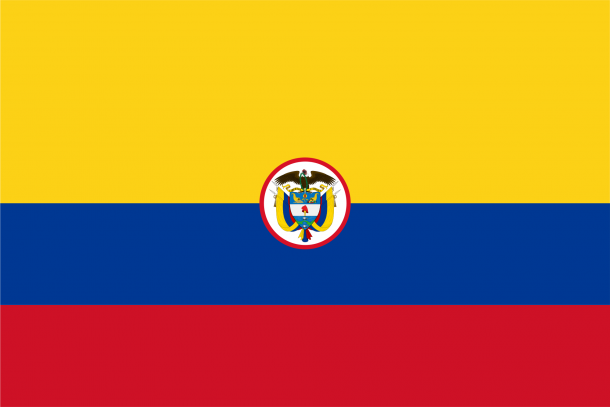 Colombia flag (3)