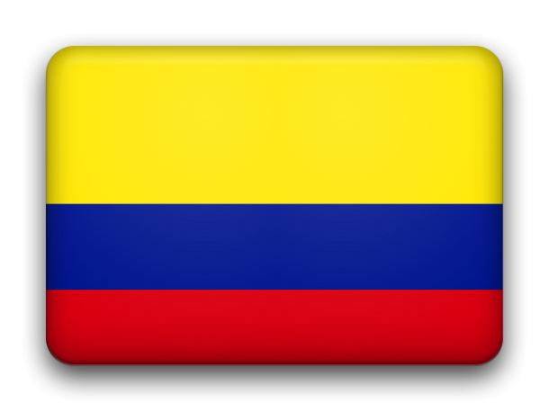 Colombia flag (4)