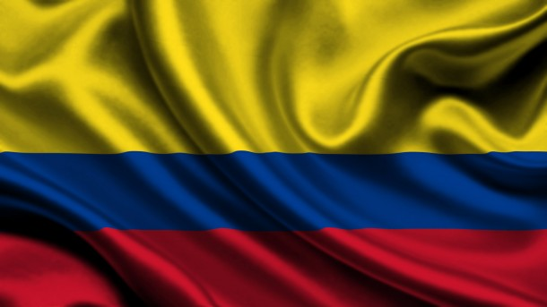 Colombia flag (6)
