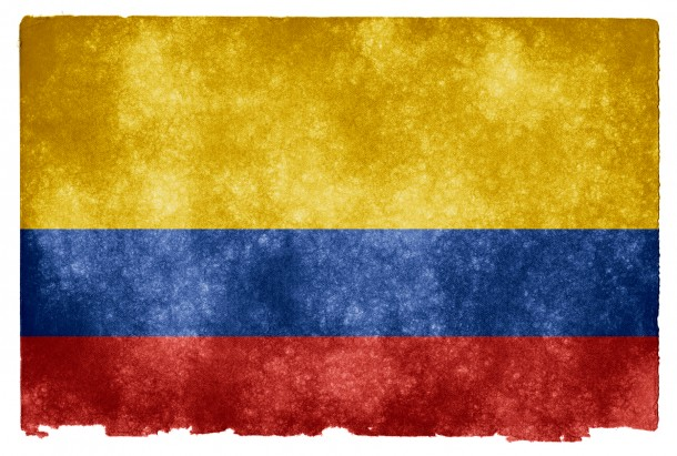Colombia flag (7)