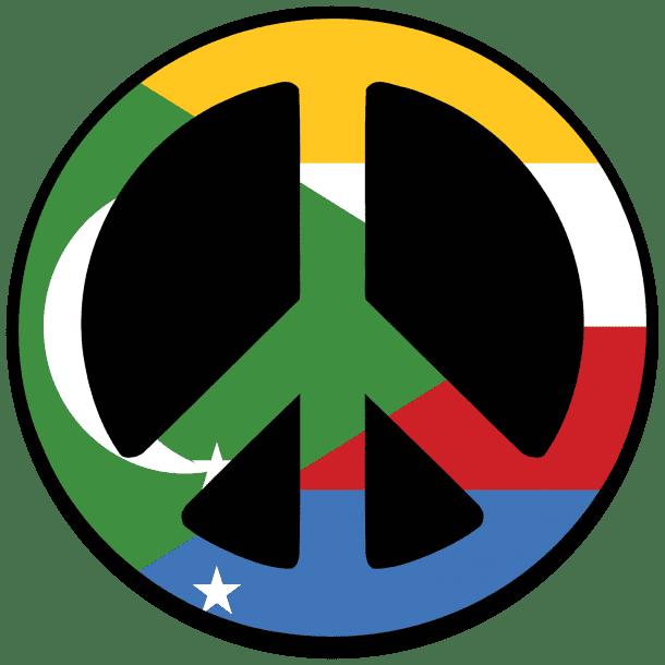 Comoros flag (17)