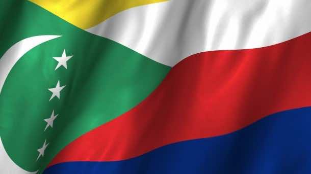Comoros flag (2)
