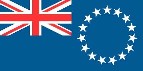 Cook Islands flag (1)