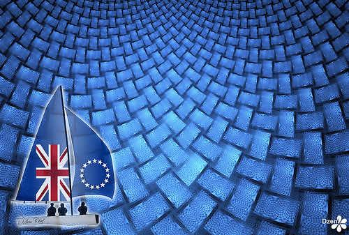 Cook Islands flag (3)